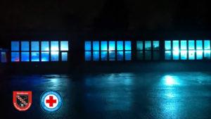 Geschützt: #bluelightfirestation